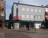 Creëren 7 appartementen aan de Markt 20 te Veenendaal
